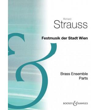 Festmusik der Stadt Wien o....