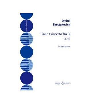 Concerto N. 2 Op.102