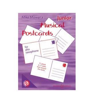 Musical Postcards Junior