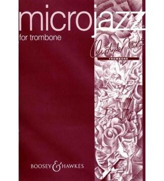 Microjazz for Trombone