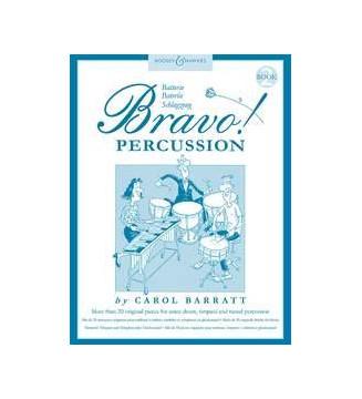 Bravo! Percussion 2