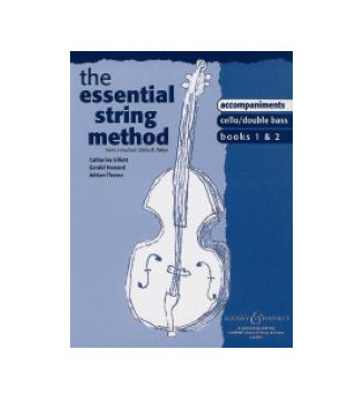 Essential String Method:
