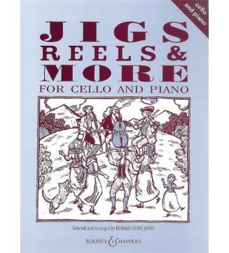Jigs Reels & More