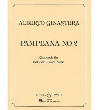 Pampeana No. 2 op. 21