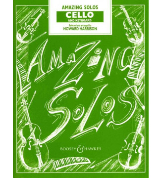 Amazing Solos