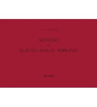 Metodo Per Flauto Dolce...