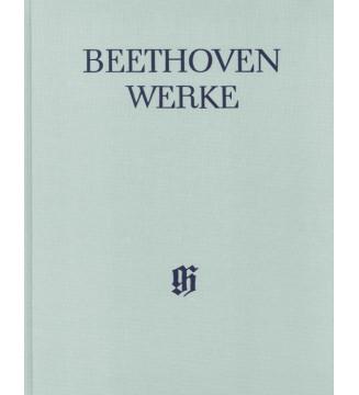 Symphonies I No. 1 and 2...
