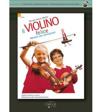 Weber, Renate  violino...