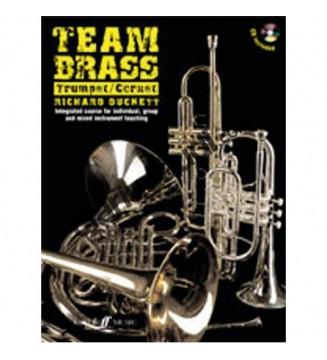 TEAM BRASS  Trumpet/Cornet