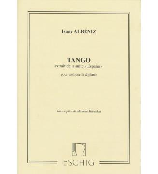 Tango Extrait De La Suite...