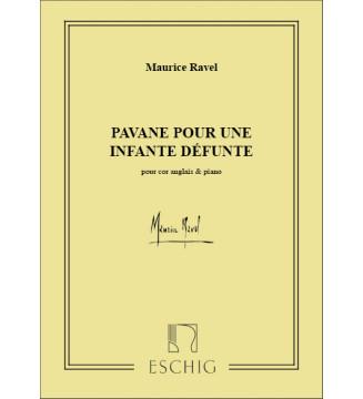 Pavane Pour Une Infante...