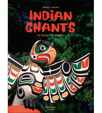 Indian Chants for Strings...