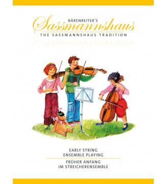 Early String Ensemble...