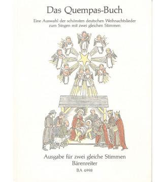 Das Quempasbuch -Ausgabe...