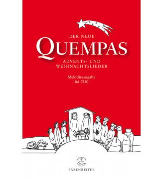 Der neue Quempas. Advents-...