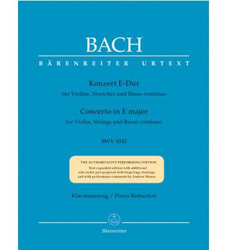 Concerto for Violin,...