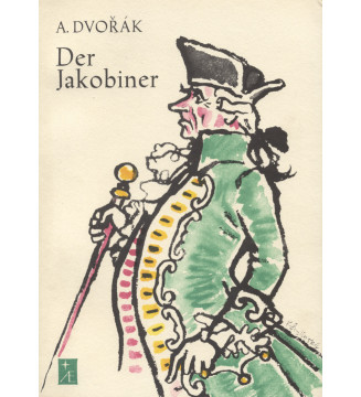 Der Jakobiner op. 84 -Oper...