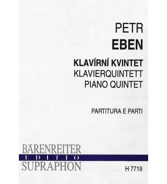 Klavierquintett