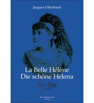 La belle Helene - Die...