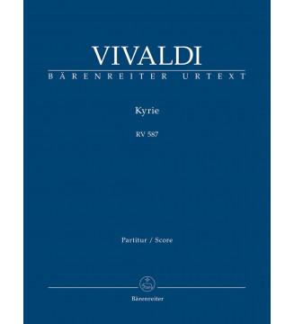 Kyrie RV 587
