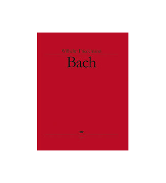 W.F.Bach: Complete Edition,...