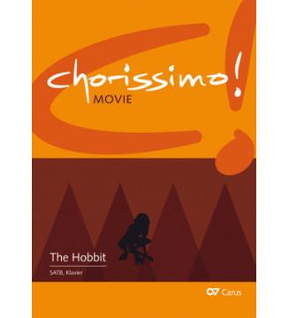 The  Hobbit. Three...