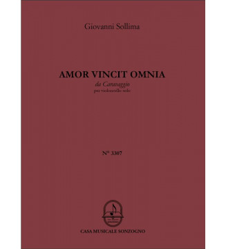 Amor vincit omnia (da...
