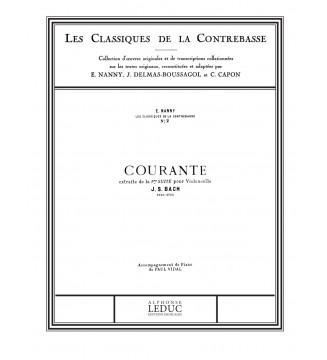 Bach Js Classique...