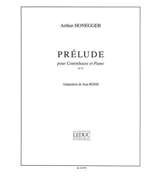 Prélude H79