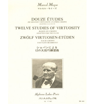 12 studies of great...