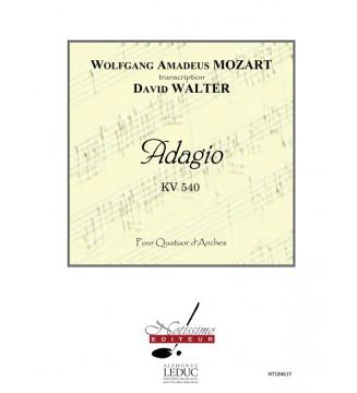 Adagio Oboe Oboe Damore Cor...