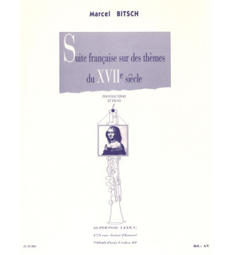 French Suite On Themes From...