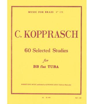 60 Selected Studies