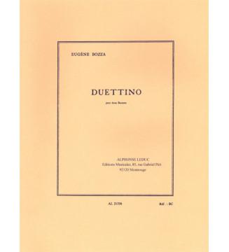 Duettino
