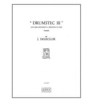 Drumstec III