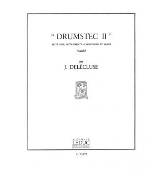 Drumstec 2