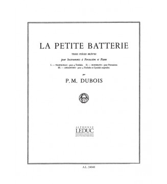 Petite Batterie