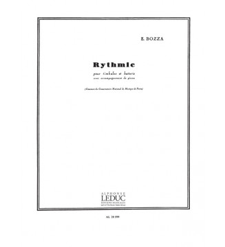 Rythmic Op70