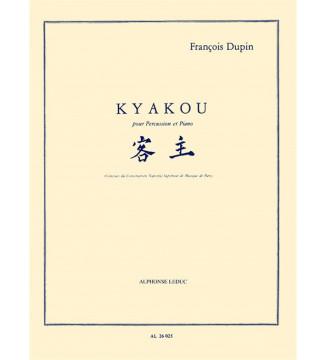 Kyakou