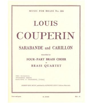 Sarabande And Carillon
