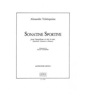 Alexandre Tcherepnin:...