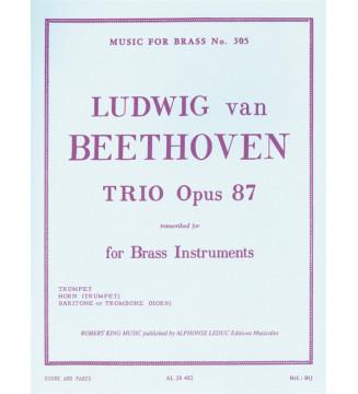 Trio Op87