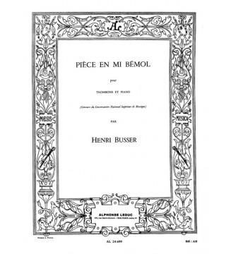 Piece En Mib Op33