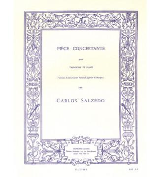 Piece Concertante