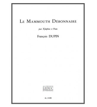 Mammouth Debonnaire