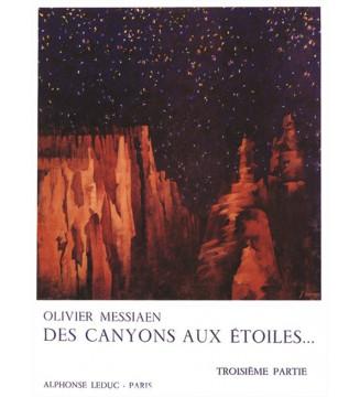 Olivier Messiaen: Des...