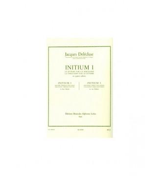 Initium 1