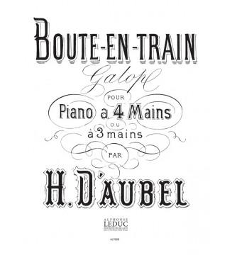 Henri d Aubel: Boute en...