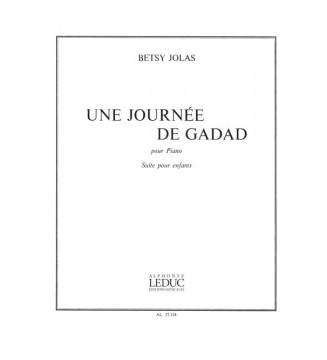 Journee De Gadad