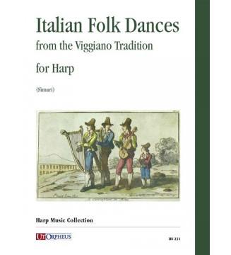 Danze Popolari Italiane
